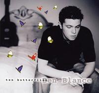 Ben Blance - Ten Butterflies - CD