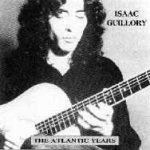 Isaac Guillory - The Atlantic Years - CD