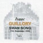 Isaac Guillory - Swan Song - CD